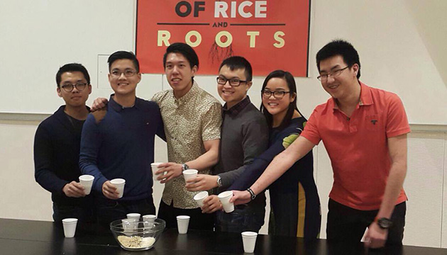 Young Canadian Filipinos create individual identities