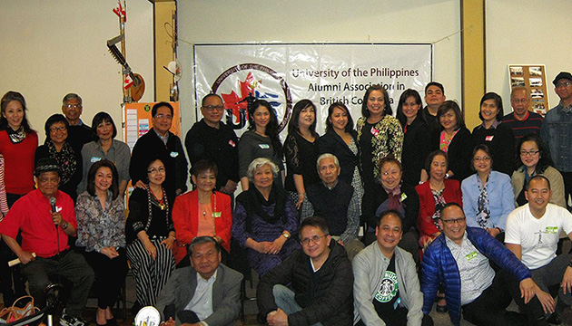 The Bayanihan spirit that moves Filipino Associations in Canada