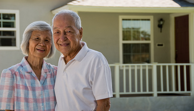 Is There Life After 65 For Filipinos In Canada?
