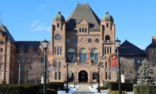 Canadian Filipinos eye seats in Legislative Assembly of Ontario