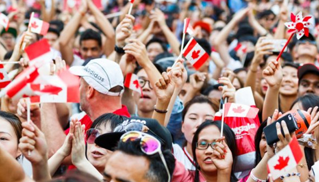 On Canada Day a look at People-to-People Connections in Canada-Philippine Relations
