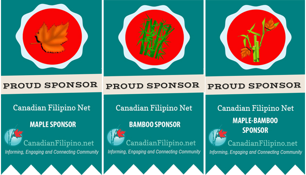 Canadian Filipino Net Intensifies Fundraising Campaign for Year 3