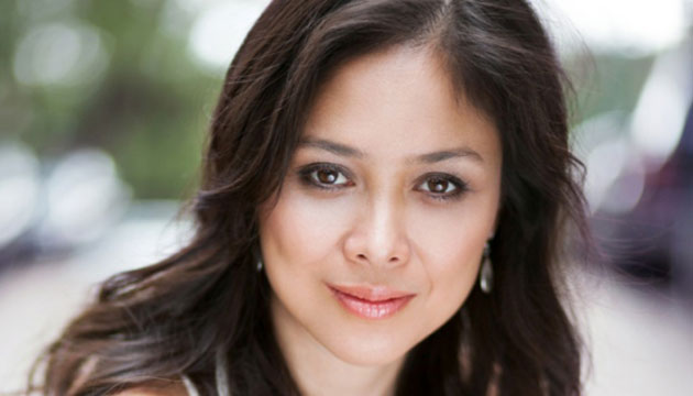 Ma-Anne Dionisio: a shining  Broadway star from Toronto