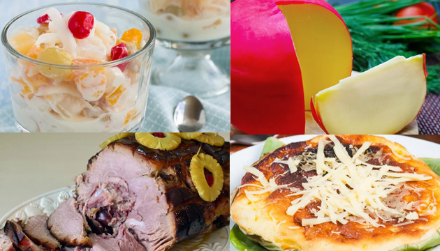 Top five Filipino dishes for a Noche Buena feast