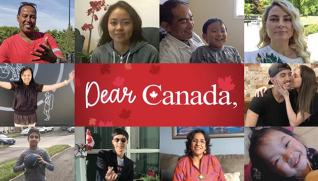 #IAmCanadianFilipino: Canadian Filipino Net counts the ways Filipinos matter in Canada