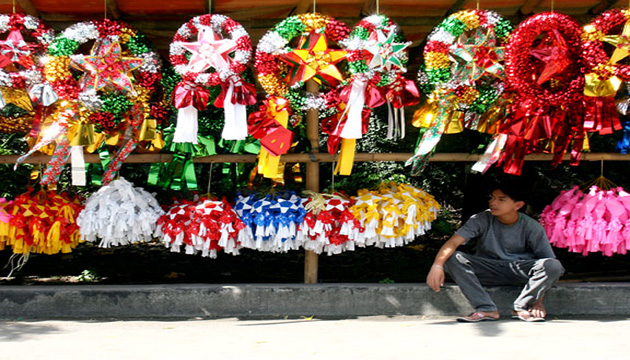 Philippine Christmas: The fiesta of all fiestas