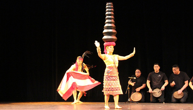 Kababayang Pilipino celebrates 25 years of sharing Philippine culture through dance