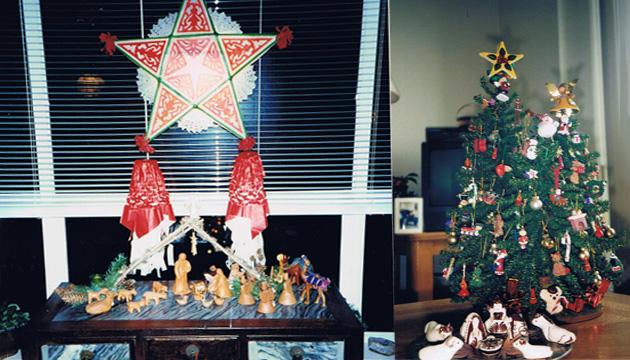 Grandmas Christmas Bazaar Vancouver 2021 Christmas Belen Tradition Brings Baby Jesus To Vancouver Homes Canadian Filipino Net