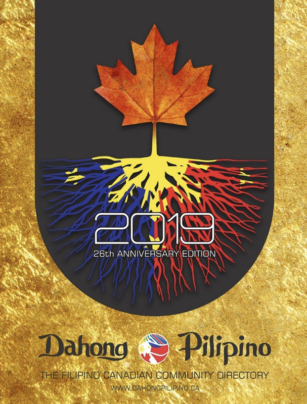 Dahong Pilipino 2019: From Filipino roots to Canadian integration.