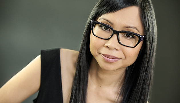 Marie Barlizo: Filipino playwright on the Canadian stage