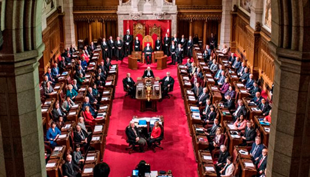 No Canadian Filipino appointed by Trudeau to Senate