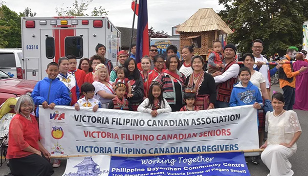 Victoria Filipino Canadian Association  and its proud legacy of service