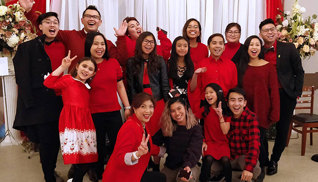 Emma the Musical showcases Canadian Filipino creative talent