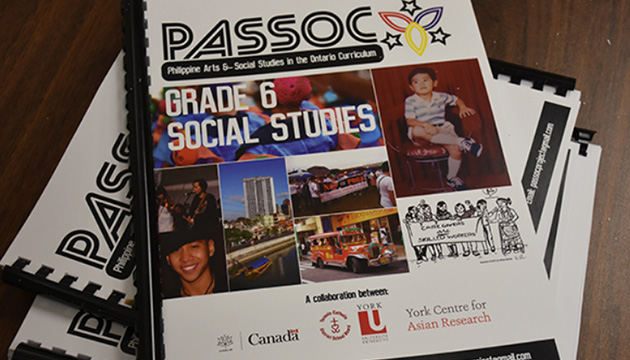 Filipino-focused school curriculum goes mainstream in Toronto