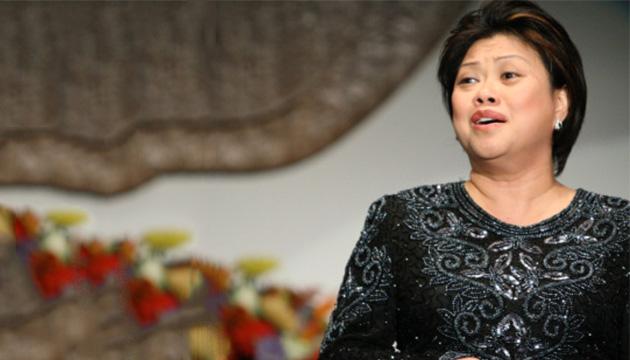 Mezzo soprano Grace Chan opens Vancouver voice studio