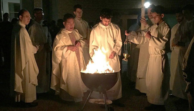 British Columbia's Delta Parish adopts Filipino religious tradition of Salubong