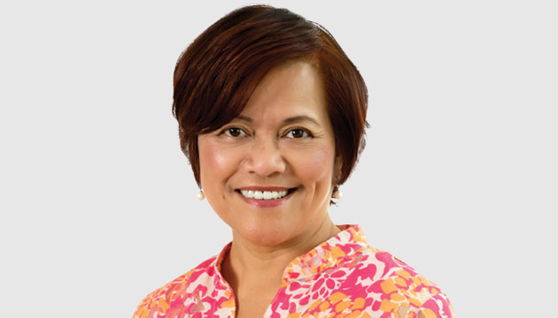 In another first, Flor Marcelino named first Filipino woman  to lead New Democratic Party in Manitoba