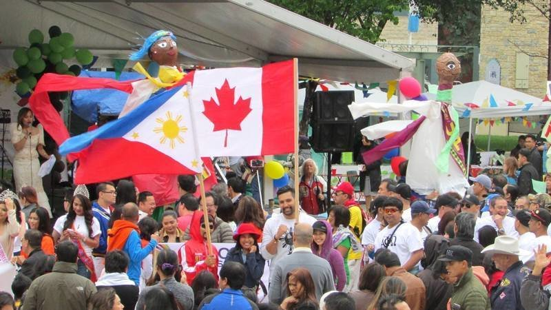 Edmonton arts group launches petition for Alberta declaration of Filipino Heritage Month