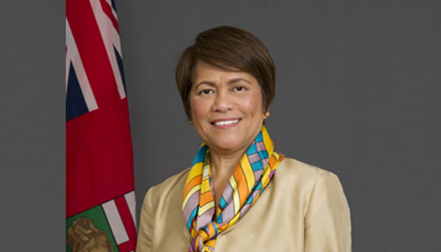Flor Marcelino: A decade and counting of a storied career in Manitoba politics
