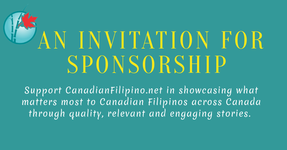 Canadian Filipino.Net (CFN) Launches Sponsorship Program: The Benefits of Becoming a CFN Business Sponsor
