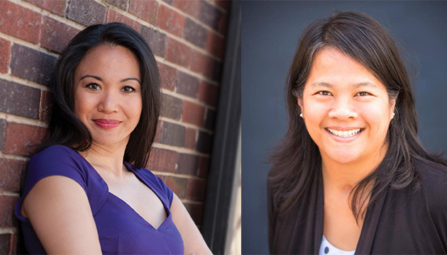 Rowena Santos, Lisa Abarquez Bower elected to municipal councils in Ontario