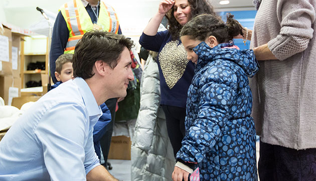 Is Canada's Refugee Policy too Lenient?