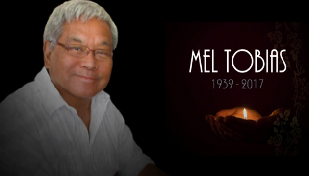 A Tribute to Mel Tobias