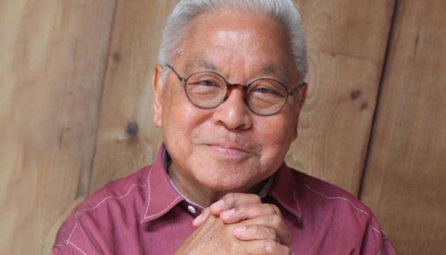 City of Vancouver names plaza after Canadian Filipino writer Mel Tobias