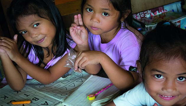The Promise of Education as an Equalizer in the Philippines